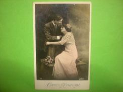 """Couple D'amoureux """"coeurs Heureux""""  (Q1) - Couples"""