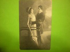 Couple D'amoureux, 1913 (Q1) - Couples