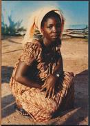 °°° 1688 - BENIN - JEUNE BENINOISE - 1996 °°° - Benin