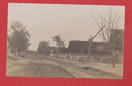 Carte Photo --  Bayer Feldlazarett Nr 47  --  Feldpost 799  --  2/7/1917 - Guerre 1914-18