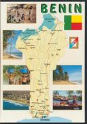 °°° 1690 - LUMIERE ET COULEURS DU BENIN °°° - Benin