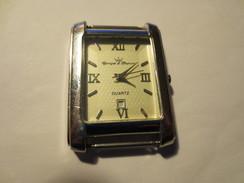 """Montre Bracelet Homme """" Youger & Bresson """" Quartz - - Montres Modernes"""