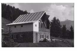 NATURFREUNDEHAUS Zettersfeld Lienz    PREMIUMQUALITÄT    BKA-1437 - Matrei In Osttirol