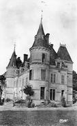 MPHY - 58 - Château De Machy Colonie De Vacances SNCF - 73641 - Autres Communes
