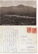 AVELLINO - PANORAMA - 1950s ( 65 ) - Avellino