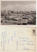 AVELLINO - PANORAMA - EDIZ. ANCOR - 1958 ( 57 ) - Avellino