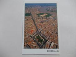 CIRQUE PINDER BORDEAUX  Au Premier Plan Place Gambetta Direction Place Des Quinconces - Circus