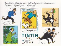 France Bloc N° 28** Tintin 2000 Bloc Neuf - Neufs