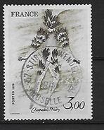 FRANCE 2068 Oblitérés Rond - France
