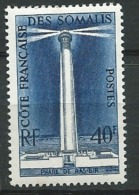 Cote Des Somalis -   -   Yvert N°  286 **   -  Abc 22210 - Costa Francesa De Somalia (1894-1967)
