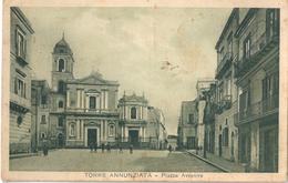 TORRE ANNUNZIATA Piazza Avvenire - Torre Annunziata
