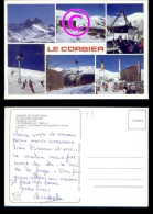 3619   Le Corbier Multi-vues   N°-2-16013 - France