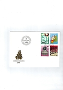 Luxembourg  FDC  De 1998 - FDC