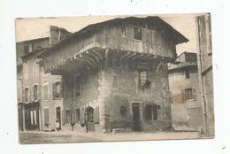 Cp , 63 , COURPIERE , Vieille Maison  , Voyagée 1905 - Courpiere
