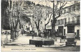 MEOUNES - Place De L'Eglise - France