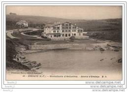 64) Hendaye.- Hostellerie D'Haïcabia - Réserve D ' Hendaye - Hendaye