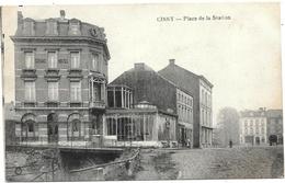 Ciney NA6: Place De La Station - Ciney