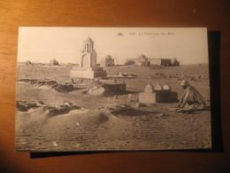 CARTOLINA  -   Le Tombeau Des Rois Constantine Algeria     -   B 1340 - Altri