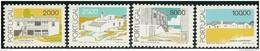 Portugal 1640/1643 ** MNH. 1985 - 1910 - ... Repubblica