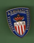 FOOT *** A.S MONACO PROFESSIONNEL *** 0058 - Fussball