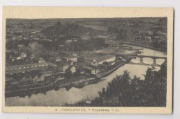 CHARLEVILLE - Panorama - Charleville