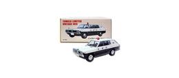 Nissan Skyline Van Patrol Car Metropolitan Police Dpt Tomica Limited Vintage Neo - Cars & 4-wheels