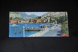 88- Lago Di Garda, Torbole / Automobili - Trento