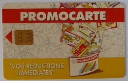 FRANCE - Smart Card - Promocarte - Vos Reductions Immediates - France