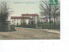 60-VINEUIL-SAINT-FIRMIN-(Chantilly)-Une Vue De L'Assistance Publique - France