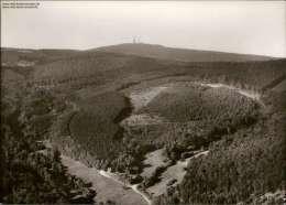 Gr. Feldberg I. Ts.881 M ü. M. Mit Kl. Feldberg Und Reichenbachtal - Deutschland