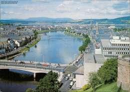 Inverness And Ness Bridge - Ver. Königreich