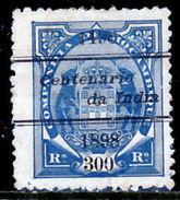 !■■■■■ds■■ Company 1898 AF#41(*) Centenario 300 Réis Chalky 12,5 (x1981) - Mozambique