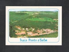 TROIS-PONTS S/ SALM  (7842) - Trois-Ponts