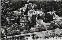 ROMANIA - SLANIC MOLDOVA - B/N ANNI '60  - VIAGGIATA 1967 FRANCOBOLLO ASPORTATO - Romania