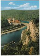 Kloster Weltenburg: BOOT/SCHIFF - Donau -  (D.) - Remolcadores