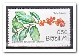 Brazilië 1974, Postfris MNH, 200 Anniversary Of The Founding Of The City Of Campinas Sao Paulo - Brazilië