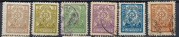 Stamp Lithuania Used Lot#10 - Lituania