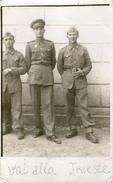 Partizan In Trieste TRST Rare Foto - Yugoslavia
