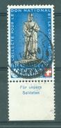 HELVETIA - Mi Nr 367 - Pro Patria - Gest./obl.- Cote 10,00 € - Oblitérés