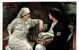 Infirmière / Infirmières / Soeurs Laïques / H. Tenré - Health