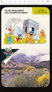 Humour Mythologie Grecque Les Champs Elysées  / Photo : îles Canaries / Colosse Grec ?? Arc De Triomphe Paris  01-D-30 - Vieux Papiers