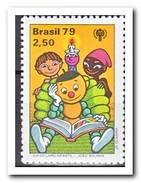Brazilië 1979, Postfris MNH, International Year Of The Child - Brazilië