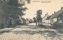 Eernegem Eerneghem - Steenweg Van Oostende / Chaussée D'Ostende - Ichtegem