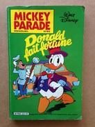 Disney - Mickey Parade N°63 - Année 1985 - Mickey Parade