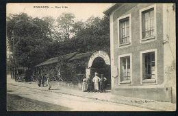 CPA 92 - ROBINSON - Mon Idée -Maison LACOMBE  - Scans  Recto Verso - Paypal Sans Frais - France