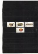 HONGKONG , Hong Kong , 1996 , ** , MNH ,  Postfrisch , Mi.Nr.767 - 770 - Hong Kong (...-1997)