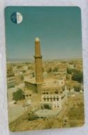 MONDOSORPRESA, SCHEDE TELEFONICHE, YEMEN - Yemen