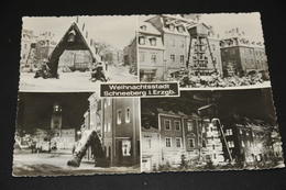 683- Bergstadt Schneeberg I . Erzgeb. - Schneeberg