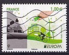 FRANKREICH Mi. Nr. 6439 O (A-3-50) - France