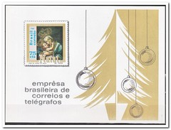 Brazilië 1969, Postfris MNH, Christmas - Brazilië